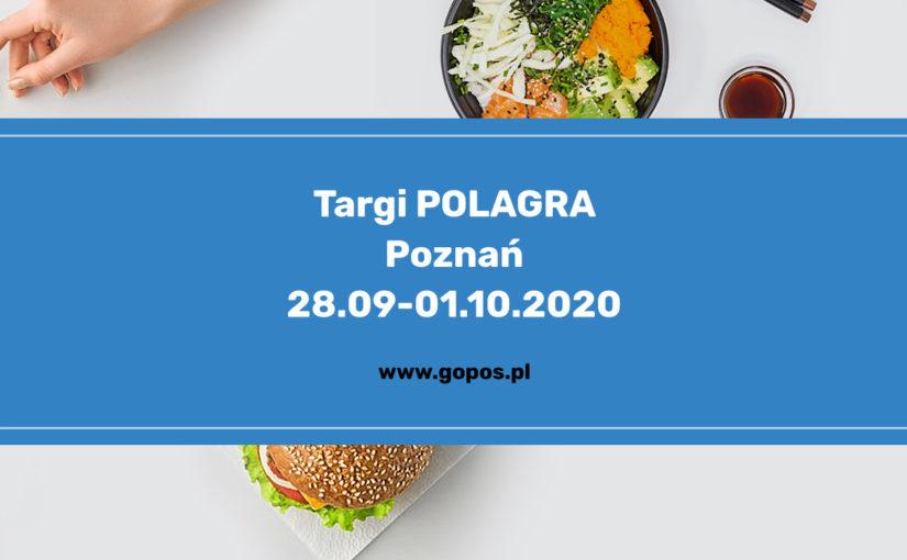 Targi POLAGRA